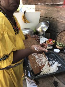 Garifuna Kitchen
