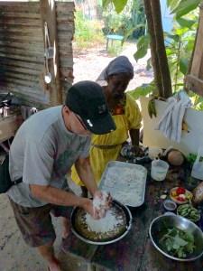 Garifuna Kitchen