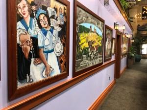 Reflecting Tacoma's history