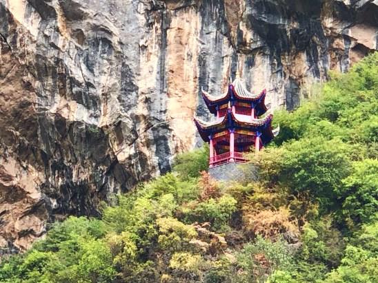 Wu Gorge Yangtze