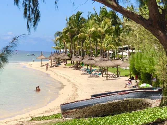 North Beach Mauritius
