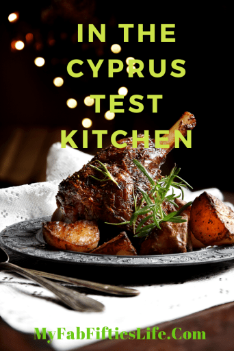 Cyprus Test Kitchen