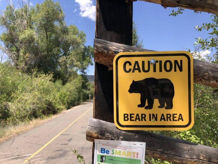 Rio Grand Trail Colorado