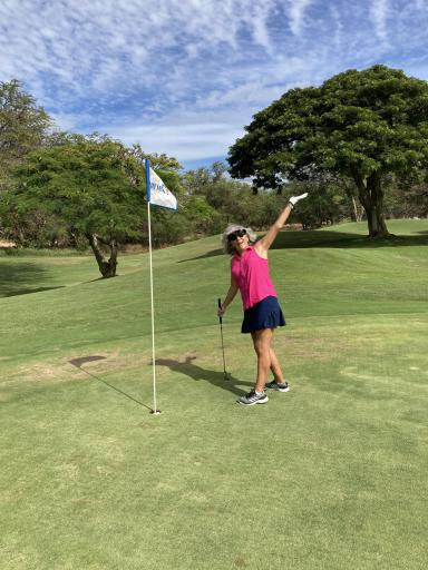 Maui Nui Golf Club