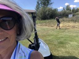 Elk Horn golf