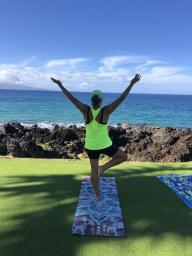 Maui Yoga