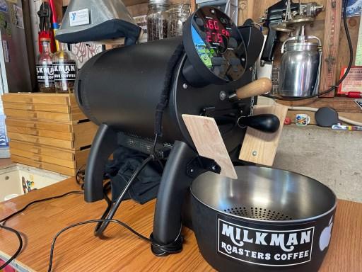 Milkman Coffee