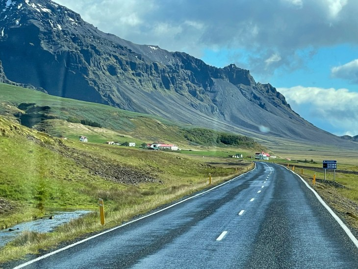 The Ring Road Iceland