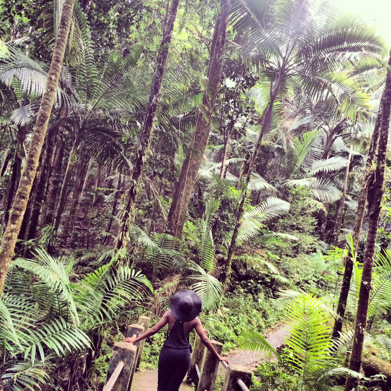 Travel On A Budget Puerto Rico In Her Shoes