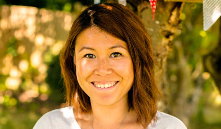 Ping Coombes MasterChef 2014 winner