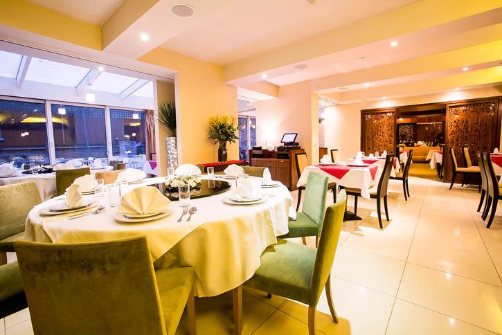 Selesa Restaurant - Interiors