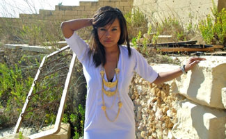 Anisa Mandahiling