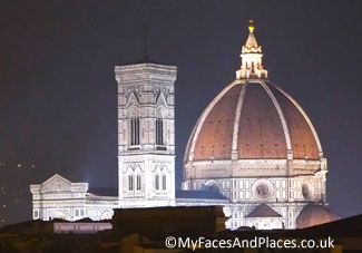 The Iconic Duomo of Florence
