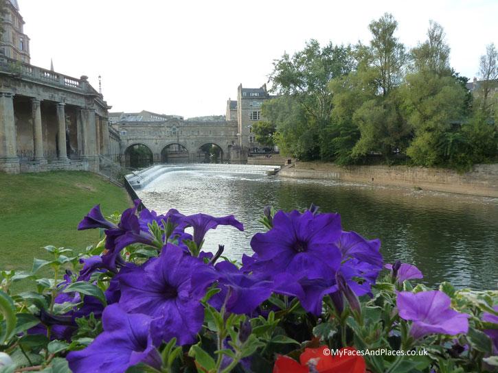 Bath - Georgian Splendor