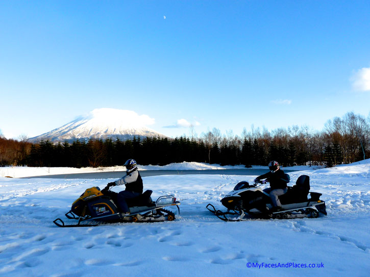 Winter Tales from Niseko