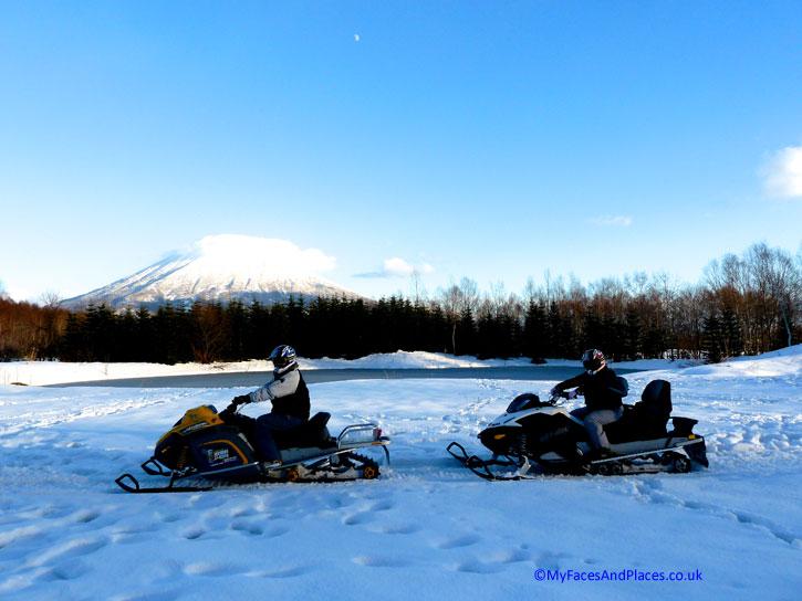 Winter Tales from Niseko