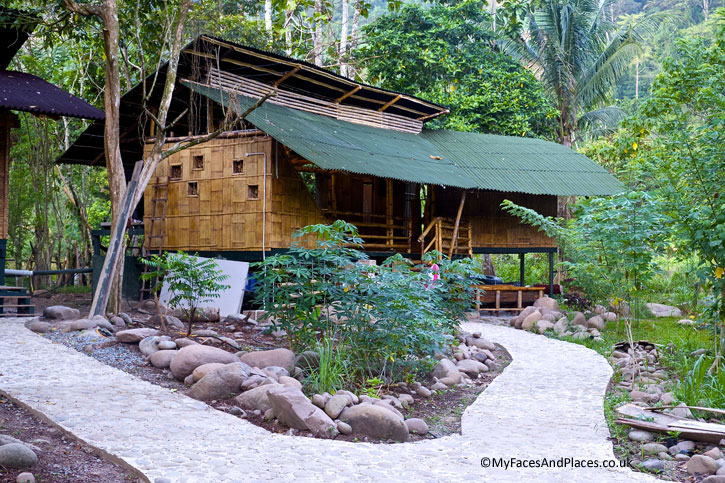 The Fig Tree Farmstay in Kiulu. Albert Teo - A Man With A Green Mission