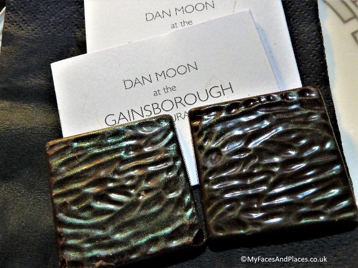 Dan Moon at the Gainsborough