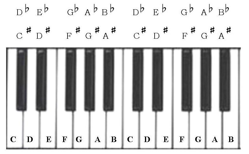 Piano/keyboard lesson