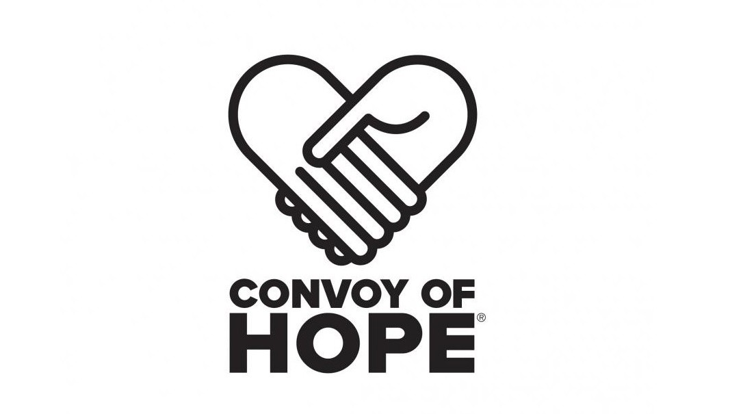 More than drive-by justice: Convoy of Hope Faith Radio