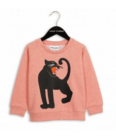 Panther Shirt von Mini Rodini
