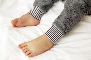 Topo Mini Pure Collection: I´m happy - GOTS-zertifizierte Kleidung von Ernsting´s Family