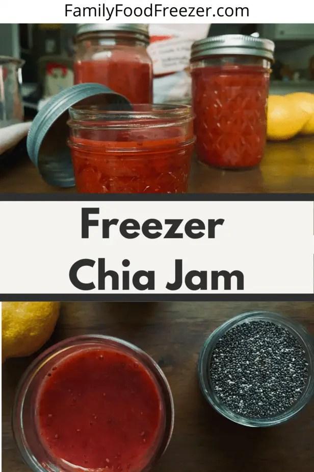 Chia Jam | Chia jam blueberry | Apricot chia jam | Strawberry chia jam baby | Chia jam pick up limes | Peach chia jam | Raspberry chia jam | Canning chia seed jam | Grape chia jam