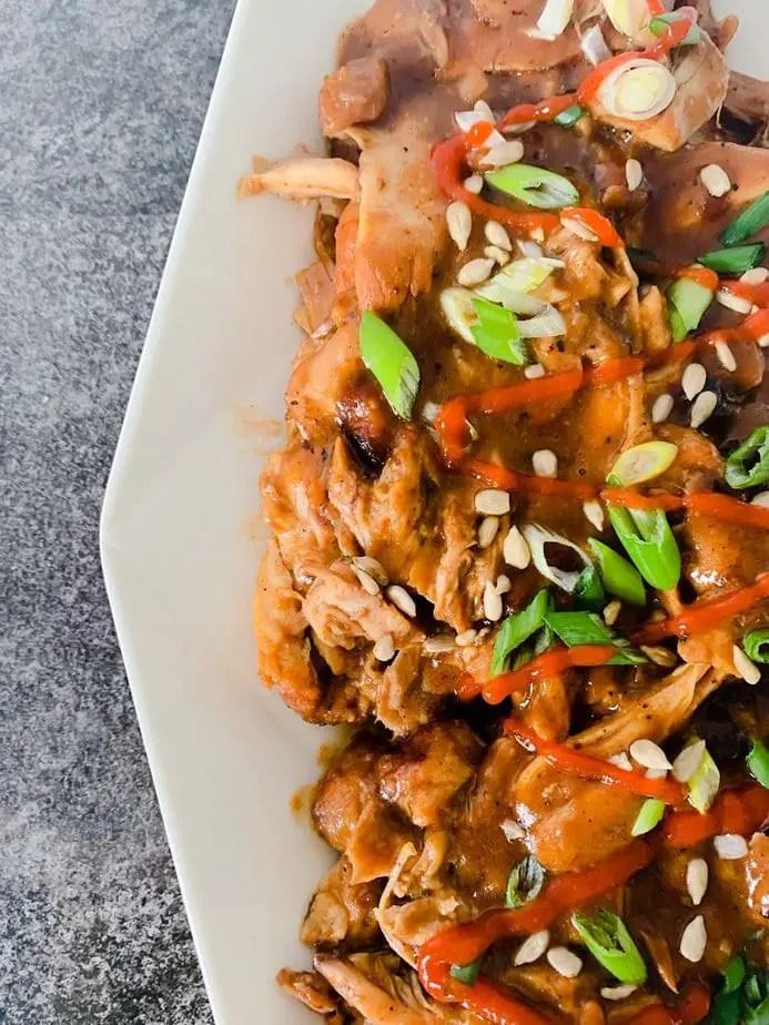 Easy General Tso Chicken | Easy Chinese Dinner | Easy Weeknight Dinner