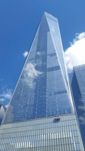 freedom tower new york 911