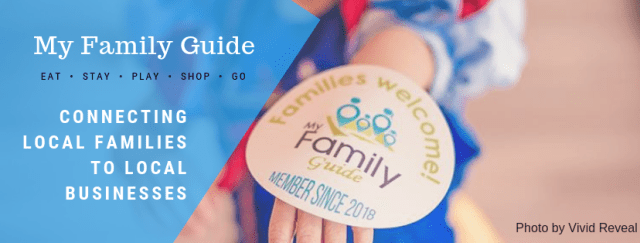 business my family guide