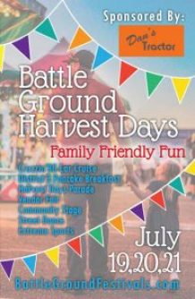 harvest days battle ground