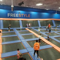 Sky Zone Celebrates 15th Birthday with Free Jump Passes