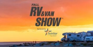 portland rv and van show