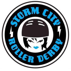 storm city roller derby