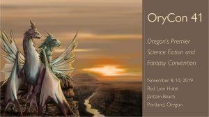 orycon portland oregon