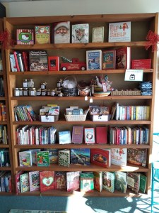 battle ground book store