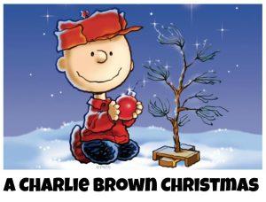 a charlie brown christmas metropolitan performing arts