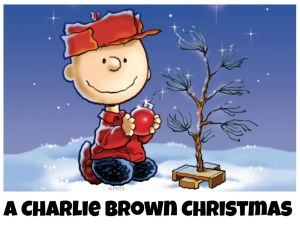 a charlie brown christmas metropolitan performing arts