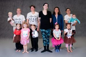 family dance riverside performing arts