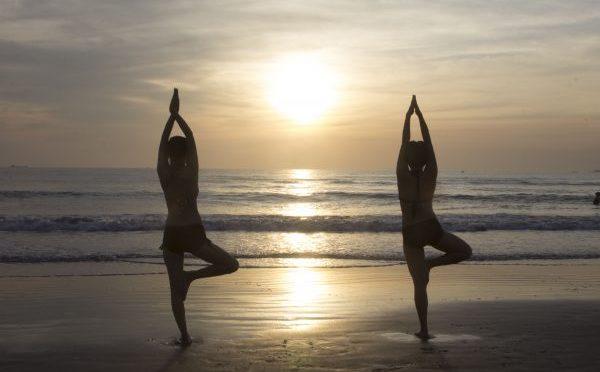 Yoga Helps Prevent Heart Disease