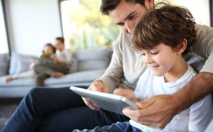 Digital Media and Children: Not All Screens Are Equal