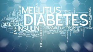 Diabetes: Healthy Lifestyle Choices Are Key