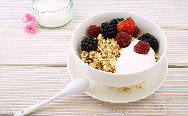 Don't Skip Breakfast! Here's Why.