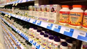Multivitamins: Again, Studies Show They Are Useless For Most of Us