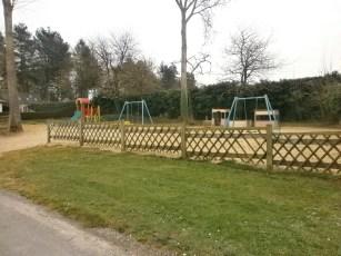 Domaine des Ormes Playground