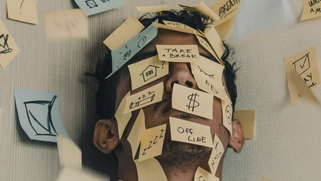 stress and how can we manage it