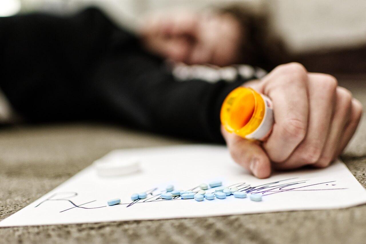 Prescription Drug Addiction and Abuse