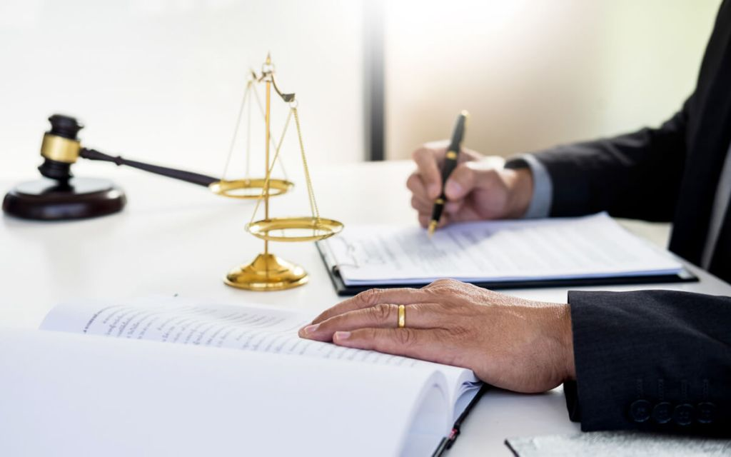Defining the Role of a Registered Intermediary in Court