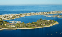 Bahia Resort Hotel San Diego California Family
