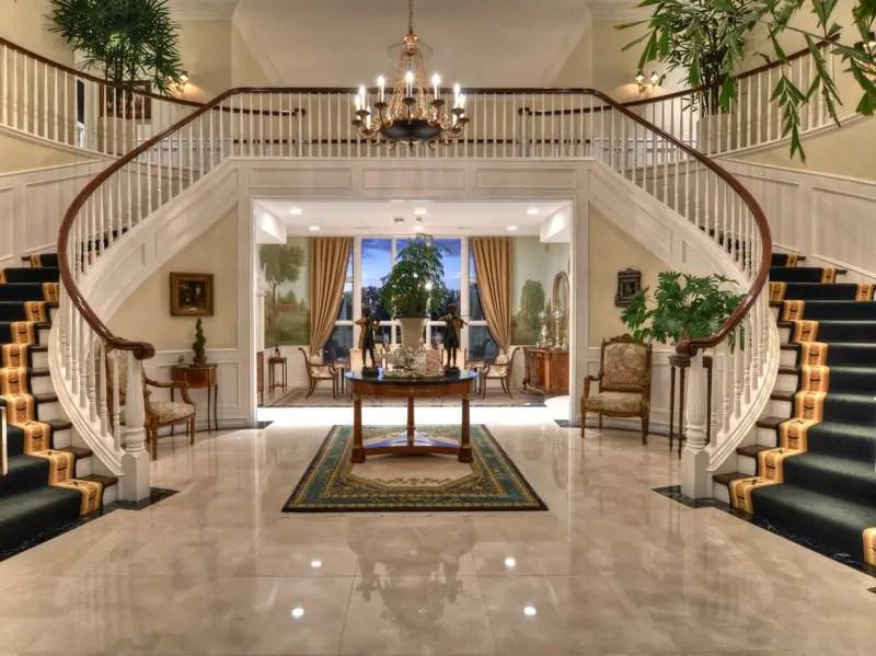 Laguna Hills House in California
